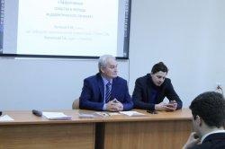 Фотоотчет научно-практической конференции: «Стоматологическое материаловедение и инструментальная техника».