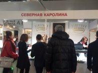 Фотоотчет: 14-й Всероссийский стоматологический форум выставка-ярмарка ДЕНТАЛ-РЕВЮ 2017