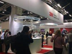Фотоотчет: Международная стоматологическая выставка IDS  в Кёльне (Германия)